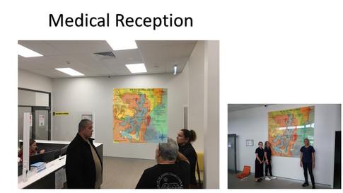 Awabakal Medical Centre Lake Macquarie Map