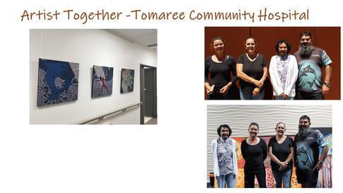 Tomaree Community Hospital