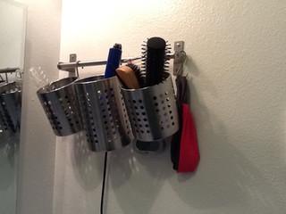 hair care center