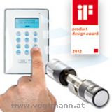 Elektronikschloss TSE 5011 PINCODE