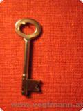 Tosische Schlüssel