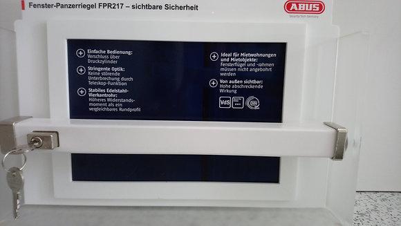 Fensterpanzerriegel  FPR 2017
