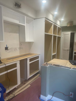 Tustin Ranch Kitchen Remodel Before 9