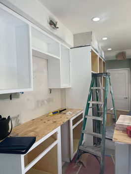 Tustin Ranch Kitchen Remodel Before 5