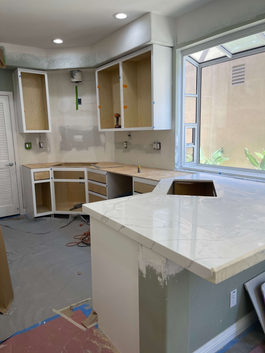 Tustin Ranch Kitchen Remodel Before 4