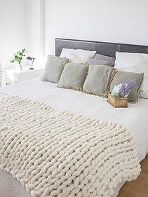 Lna fina 100% merina Australiana Giant Wool