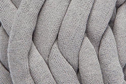 Chunky Yarm gris claro
