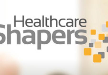 HEALTHCARE SHAPERS IN ZAHLEN