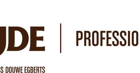 JDE Professional - neuer Partner