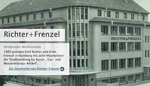 Richter+Frenzelv Partner carefactory GmbH
