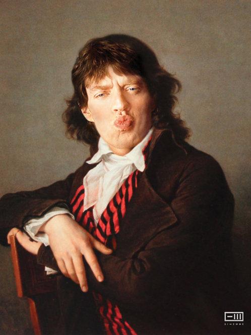 Mick Jagger1