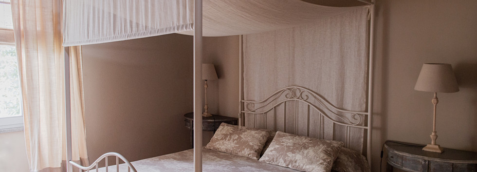 Letto Chambre Gries Perle
