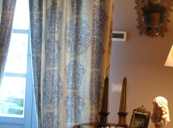 salotto suite mauve