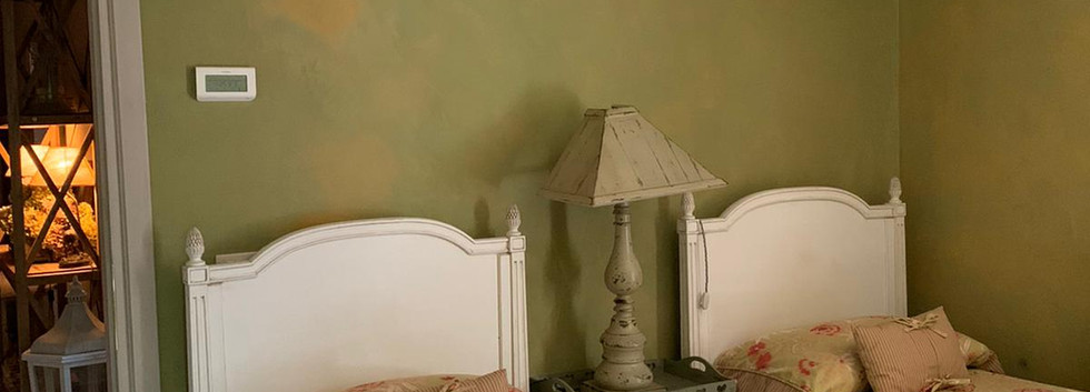 Chambre Olive