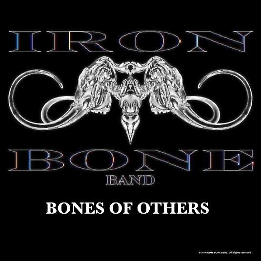 SUNSHINE OF YOUR LOVE - IRON BONE BAND