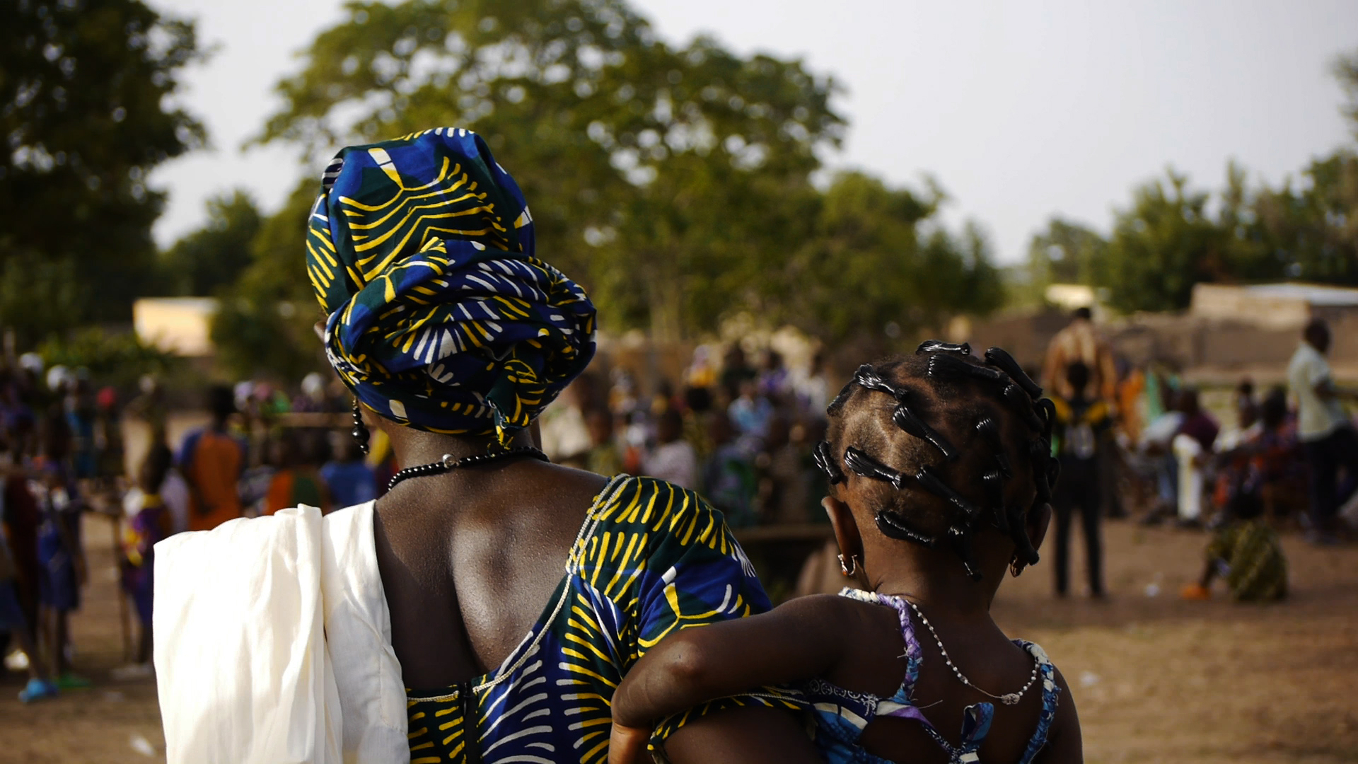 Mali 2014