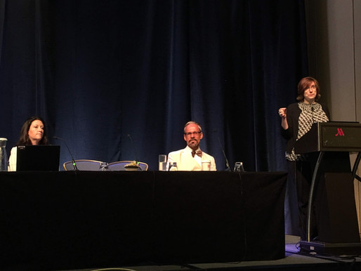 Notes from the 2018 National HCBS Conference