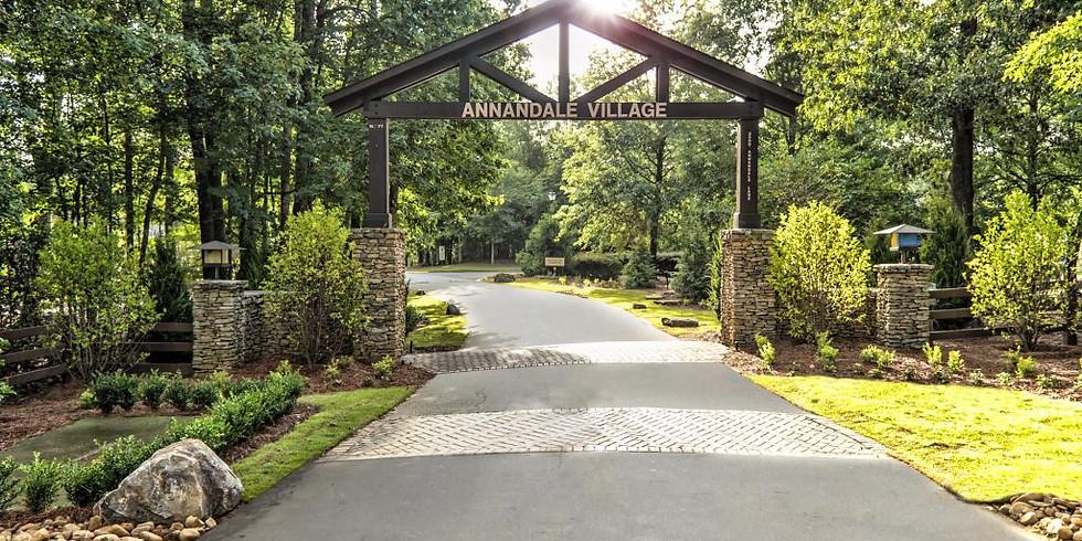TFC Community Highlight - Annandale Village (Suwanee, GA)