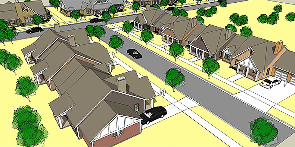 TFC Community Highlight - St. Louis Guanella Village and Maple Oaks Community