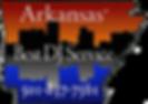 Arkansas' Best DJ Service Logo.png