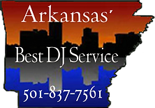 Arkansas' Best DJ Service Logo.png