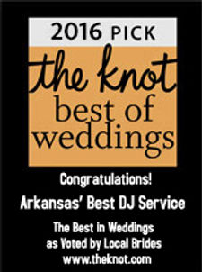 Arkansas' Best DJ Service