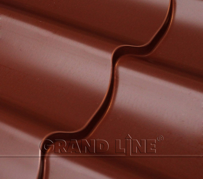 GRAND LINE и других производители.