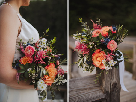 How to Get Creative with Your Florals