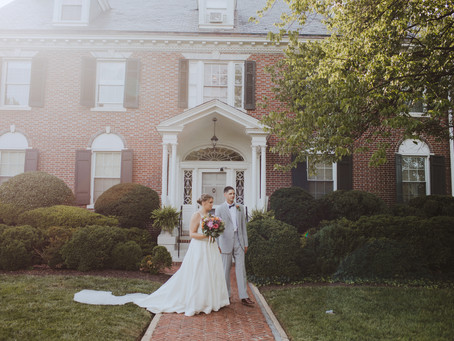 How to Find Your Perfect Venue