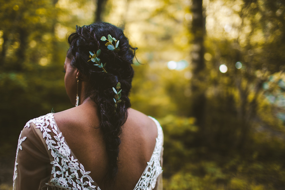 blue ridge parkway fairytale shoot
