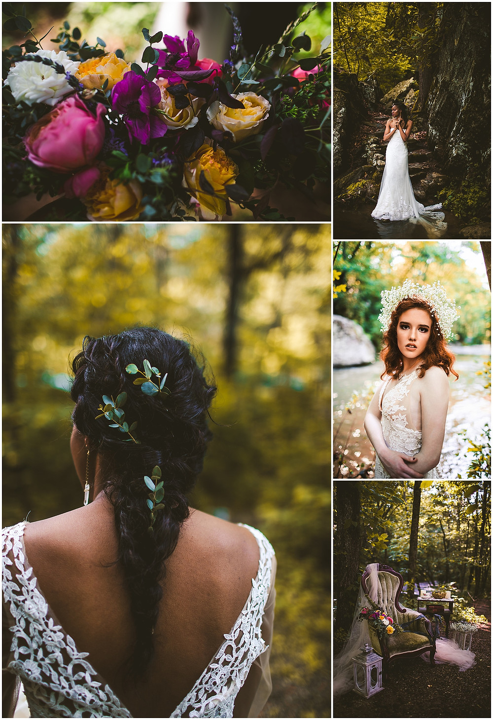 Lynchburg, VA Wedding Photographer