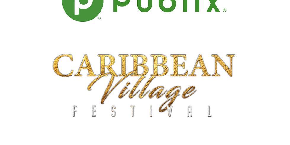 Publix Caribbean Village Festival