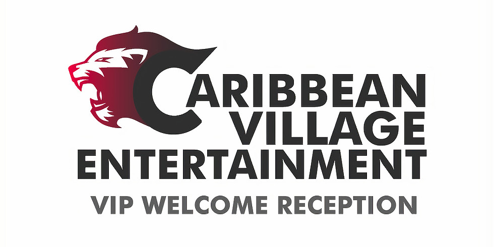 CaribVille Vip Welcome Reception