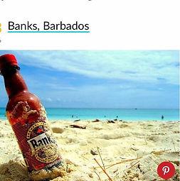 Banks Barbados Beer