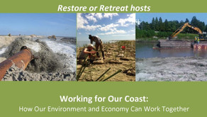 Working for Our Coast