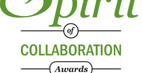 2016 Spirit of Collaboration Awards Tickets On Sale Now