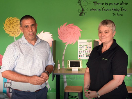 Boosting Headspace Services for Young Australians in Longman
