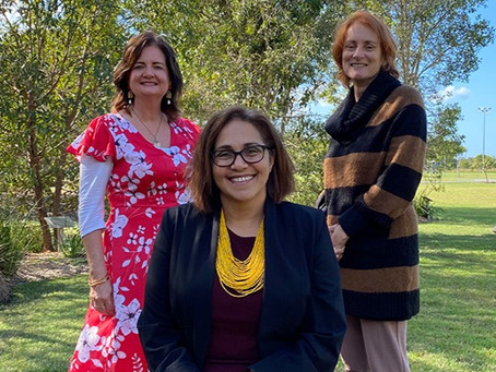 New Research Centre to Harness Strengths Across Cultures