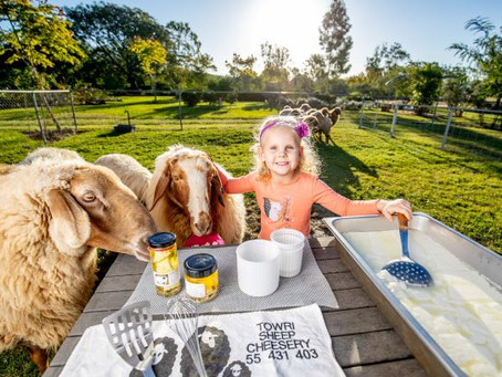 Scenic Rim Eat Local Week a Perfect School Holiday Activity