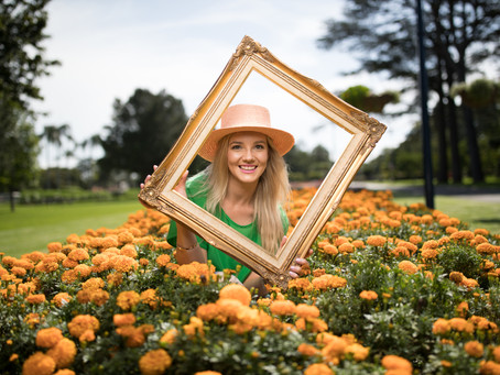 Toowoomba Carnival of Flowers set to bloom brightly