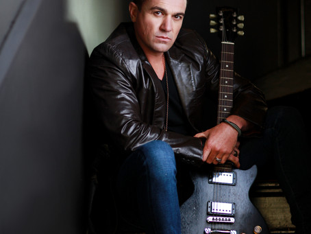 Shannon Noll: Up Close and Personal