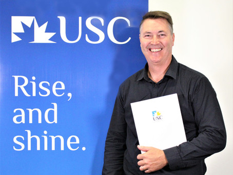 USC Helps Small Business Owners Plan for Success