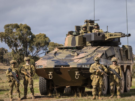 Defence Strategy to Delivery Jobs and Investment to Queensland