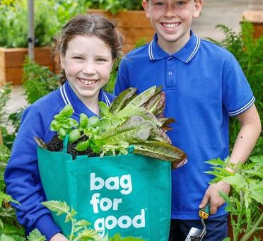 Woolworths Boost for Queensland Students' Environmental Projects