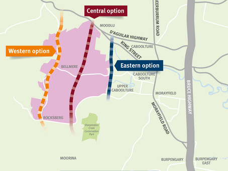 Help plan the future of Caboolture West