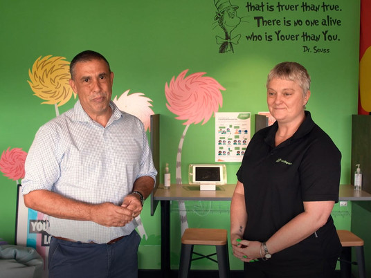 Helping Longman Youths Experiencing Mental Illness Into Work