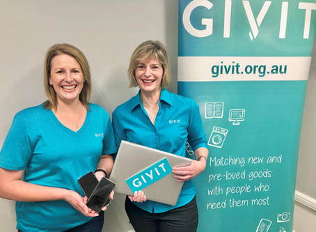 Laptop and Smartphone Donations Needed for Digital Inclusion Appeal