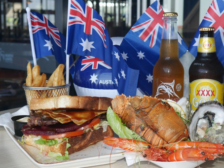 North Lakes Deck Party the Place to be this Australia Day