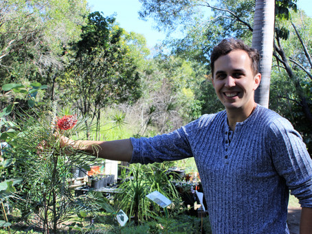 Narangba Nursery: Full of Family Fun
