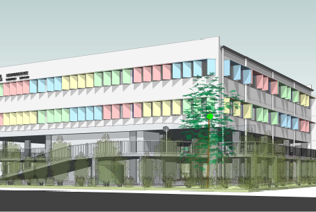 Thompson Institute to Double in Size, Launch  PTSD Research Lab